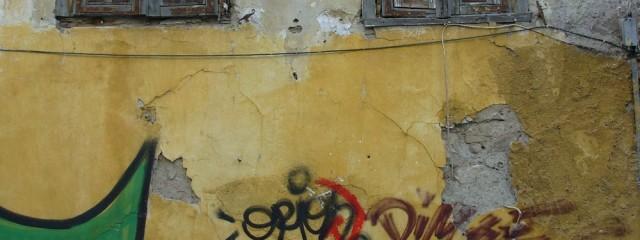 Athen. Foto: Wolfgang Schmale, 30.1.2010