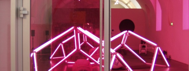 Wien Museumsquartier 2004; Foto: Wolfgang Schmale (2004: Jahr der EU-Erweiterung)