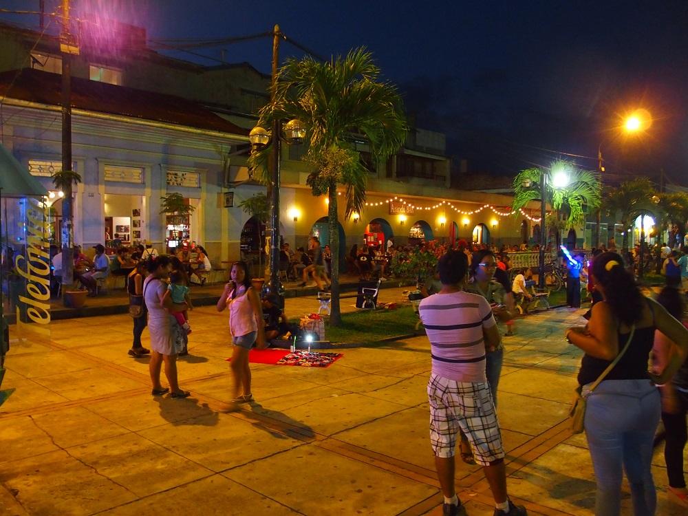 Iquitos Malecón Tarapacá