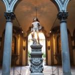 Orpheus Palazzo Medici-Riccardi