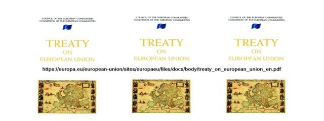 Maastricht Treaty https://europa.eu/european-union/sites/europaeu/files/docs/body/treaty_on_european_union_en.pdf