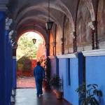 Arequipa Kloster Santa Catalina