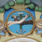 Chivay Kirche Impressionen