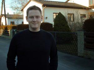 Dr. Peter Pichler, Graz