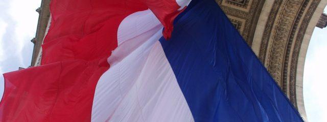 Paris Arc de Triomphe; Foto: Wolfgang Schmale