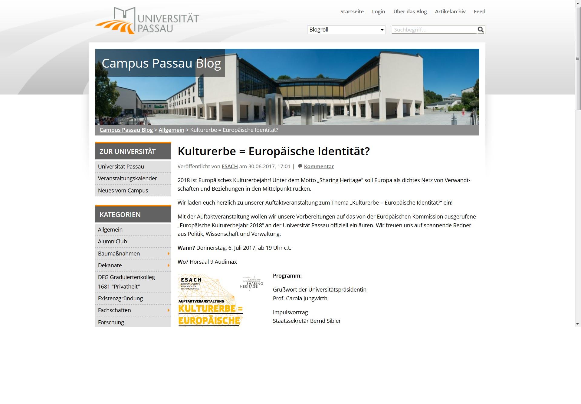 https://blog.uni-passau.de/2017/06/30/kulturerbe-europaeische-identitaet/