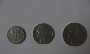 Frankreich 1941, 1947, 1948