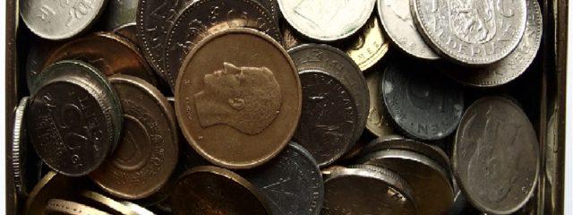Münzen, die Europas Geschichte erzählen