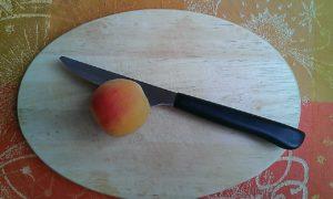 Das Obstmesser aus Grado