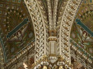 Lyon, Notre-Dame de Fourvière; Foto: Wolfgang Schmale