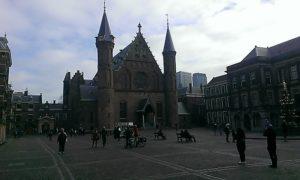 Rittersaal, Binnenhof Den Haag; Foto: Wolfgang Schmale