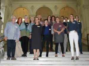 EDAC Meeting University of Vienna, October 2018