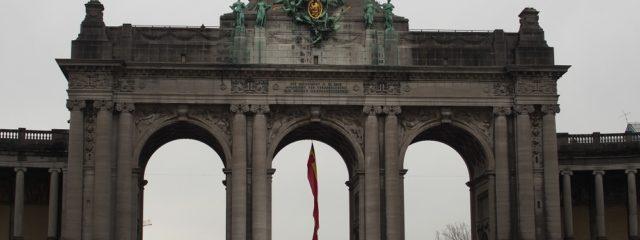 Brüssel; Foto: Wolfgang Schmale